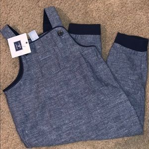 Toddler Jumper